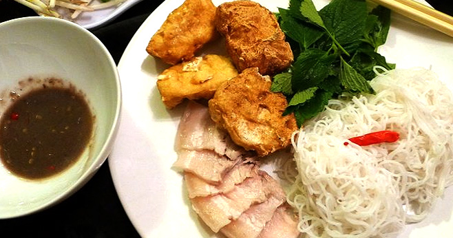 東南亞風味美食
