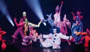 百老匯大劇院