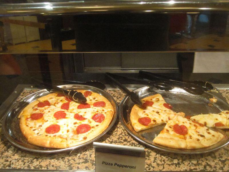 索莲托匹萨餐厅详细介绍_图片_海洋绿洲号_皇家加勒比