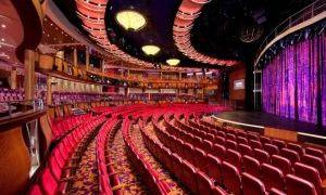 琥珀大剧院