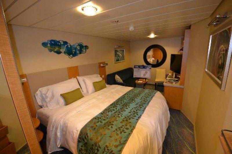 Ƶ�洋和悦号 ņ�舱房 M图片 ǚ�家加勒比国际游轮 Ɯ�邮轮旅行网