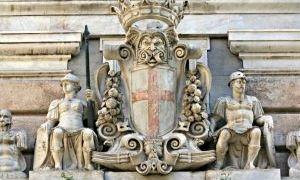多里亚宫殿