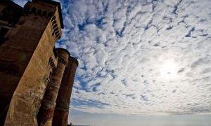 圣赛维拉城堡