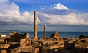 迦太基古城