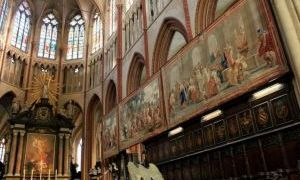 圣救世主大教堂