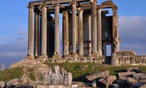 奥林匹克宙斯神殿