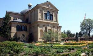 圣方济会修道院