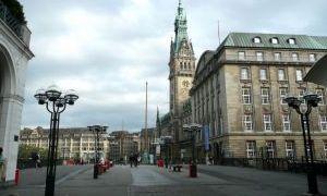 市政厅广场