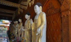 槟城卧佛寺