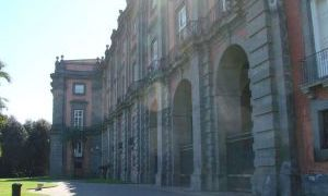 卡波迪蒙特国家博物馆