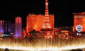 百乐宫音乐喷泉