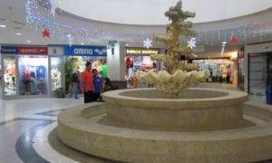 兰卡威购物中心