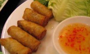 西贡甘蔗虾