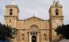 圣约翰副主教堂