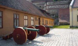 阿克斯胡斯城堡