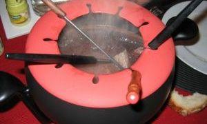 油炸牛肉串