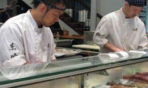 Tojo's寿司