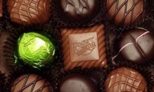 罗杰斯巧克力店