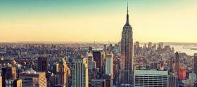 纽约 世界大都会