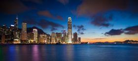 香港 购物天堂