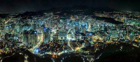 首尔 购物天堂