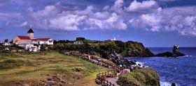 济州岛 蜜月之岛