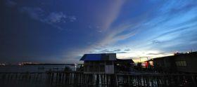 巴生港 吉隆坡外港