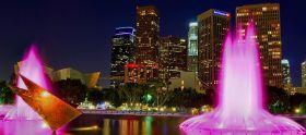 洛杉矶 天使之城
