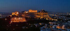 雅典 西方文明的摇篮