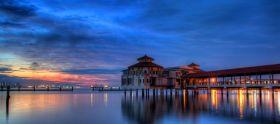 槟城 亚洲最宜居城市