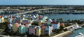 拿骚 巴哈马首都