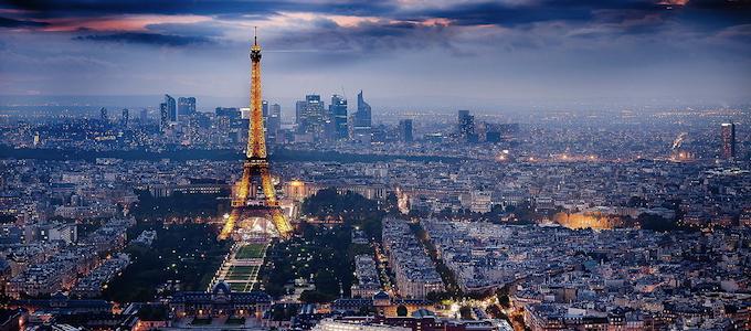 环球航线_邮轮港口城市巴黎_景点_美食_购物介绍 - 最