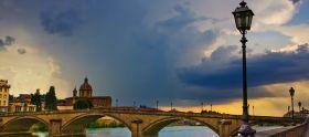 佛罗伦萨 欧洲文艺复兴运动发祥地