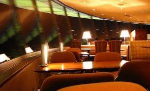 太空针塔餐厅