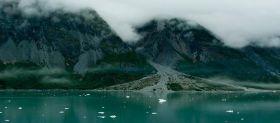 冰河湾国家公园 无法形容的纯洁和壮丽