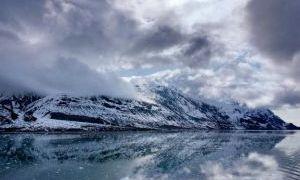 冰河湾国家公园