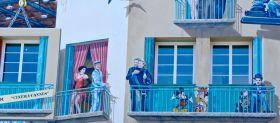 戛纳 法国风情时尚小镇