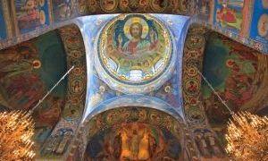 救世主滴血大教堂