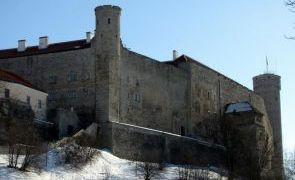 托姆比亚城堡