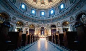 大理石教堂