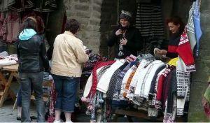 Craft市场