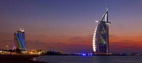 迪拜 超现代的奢华之城