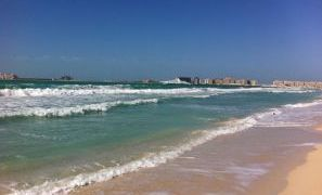 朱美拉海滩