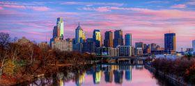 费城 美国最适宜居住的城市