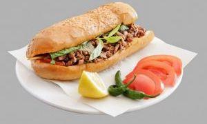 土耳其三明治