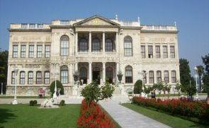 托普卡普老皇宫