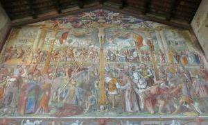圣玛丽·德里·安杰奥利教堂