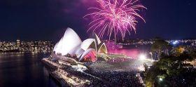 悉尼 活力之城