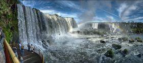 伊瓜苏 伊瓜苏大瀑布
