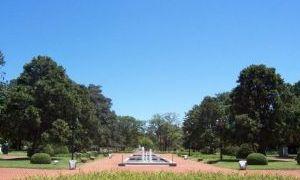 二月三日公园